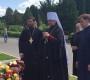 Митрополит Вінницький і Барський Симеон молився за вбитих під Волновахою