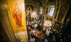 ВІДЕО. Святкове Богослужіння. День пам'яті мученика Валентина