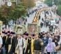 Відбудеться піше паломництво до Свято-Успенської Почаївської Лаври