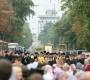 Понад 80 тисяч вірян взяли участь у Хресній ході центральними вулицями Києва