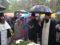 Священики єпархії звершили заупокійну молитву на могилі спочилого митрополита Ніфонта