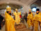 Єпископ Нафанаїл звершив Божественну літургію у Свято-Андріївському храмі Кафедрального собору Луцька (ФОТОРЕПОРТАЖ)