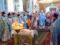 Єпископ Нафанаїл відвідав парафію Казанської ікони Божої Матері у селі Пнівно в день престольного свята
