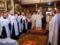 Всенічне бдіння архієрейським чином напередодні свята Преображення (ФОТОРЕПОРТАЖ)
