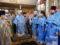 У Свято-Покровському храмі Луцька відбулась урочиста Літургія з нагоди престольного свята