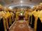 У нижньому храмі кафедрального собору Всіх Святих Землі Волинської було звершено Всенічне бдіння напередодні престольного свята