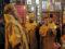 Єпископ Нафанаїл звершив Всенічне бдіння у Петро-Павлівському храмі Луцька