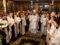 Єпископ Нафанаїл звершив Богослужіння у Свято-Покровському храмі Луцька напередодні Богоявлення (ФОТОРЕПОРТАЖ)