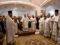 Єпископ Нафанаїл звершив Богослужіння у день Богоявлення