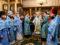 У свято Стрітення Господнього єпископ Нафанаїл очолив Богослужіння у Свято-Покровському кафедральному храмі