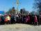 Відбулося освячення придорожнього хреста в селі Гута-Боровенська