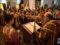 Утреня з читанням дванадцяти Страсних Євангелій в кафедральному соборі