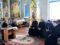 Єпископ Нафанаїл очолив збори духовенства Локачинського благочиння