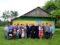 Як моляться гонимі християни у селі Тельчі