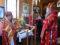 Єпископ Нафанаїл очолив Божественну літургію в селі Ярівка