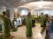 Напередодні П'ятидесятниці єпископ Нафанаїл очолив всенічне бдіння в кафедральному соборі