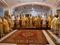 Святкування ювілею єпископа Волинського і Луцького Нафанаїла: Божественна літургія