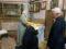 Сповідь духовенства Луцького центрального округу