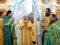 Архієпископ Нафанаїл очолив Літургію з нагоди сьомої річниці освячення храму у селі Воротнів
