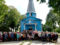 Архієпископ Нафанаїл звершив Божественну Літургію у Свято-Михайлівському храмі села Кукли