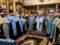 Напередодні свята Різдва Пресвятої Богородиці архієпископ Нафанаїл очолив всенічне бдіння у Свято-Покровському храмі Луцька