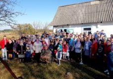 Престольне свято гонимої громади села Серхів