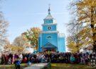 250-літній ювілей храму села Бірки Любешівського благочиння