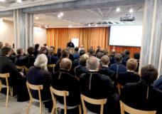 Проведення загальноєпархіального семінару у день святкування 10-ї річниці Волинського братства тверезості