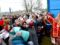 Архієпископ Нафанаїл очолив Божественну літургію у день престольного свята у селі Угриничі Любешівського благочиння