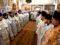 Собор Архістратига Михаїла: архієпископ Нафанаїл очолив святкову Божественну літургію у місті Рожище