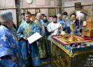 Введення у Храм Пресвятої Богородиці: Божественна літургія та дияконська хіротонія у Свято-Покровському храмі Луцька