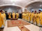 Архієпископ Нафанаїл звершив Божественну літургію у день пам'яті апостола Андрія Первозванного у кафедральному соборі Луцька