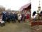 У селі Великий Обзир Камінь-Каширського благочиння освятили новозбудовану дзвіницю