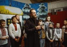 Православна громада села Струмівка зібрала 12000 грн. на благодійному різдвяному святі «Нова радість стала»